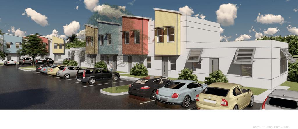 heron estates rendering