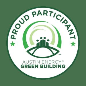 AEGB Proud Participant Logo