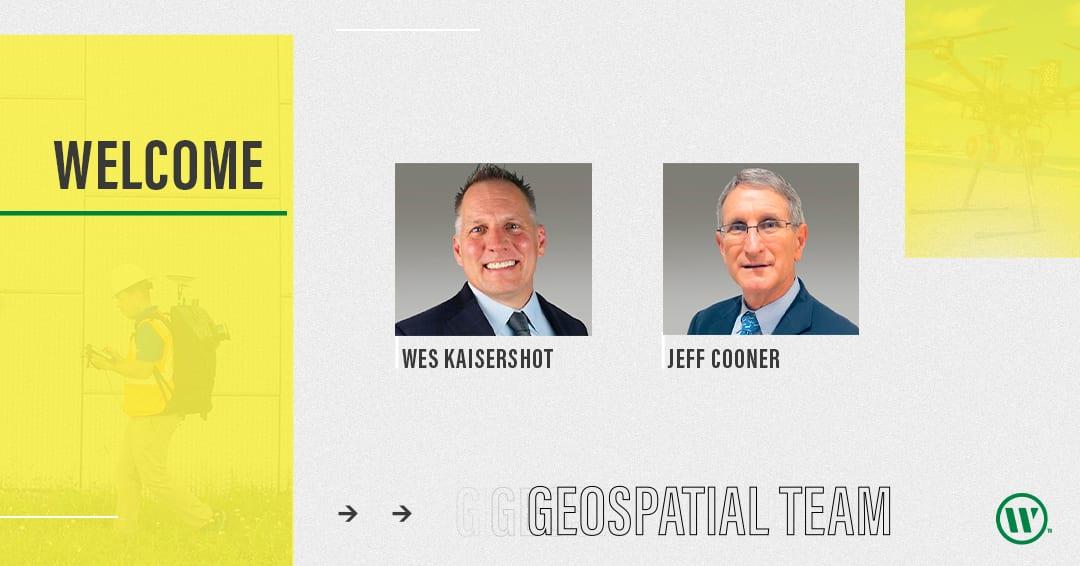 geo new hires