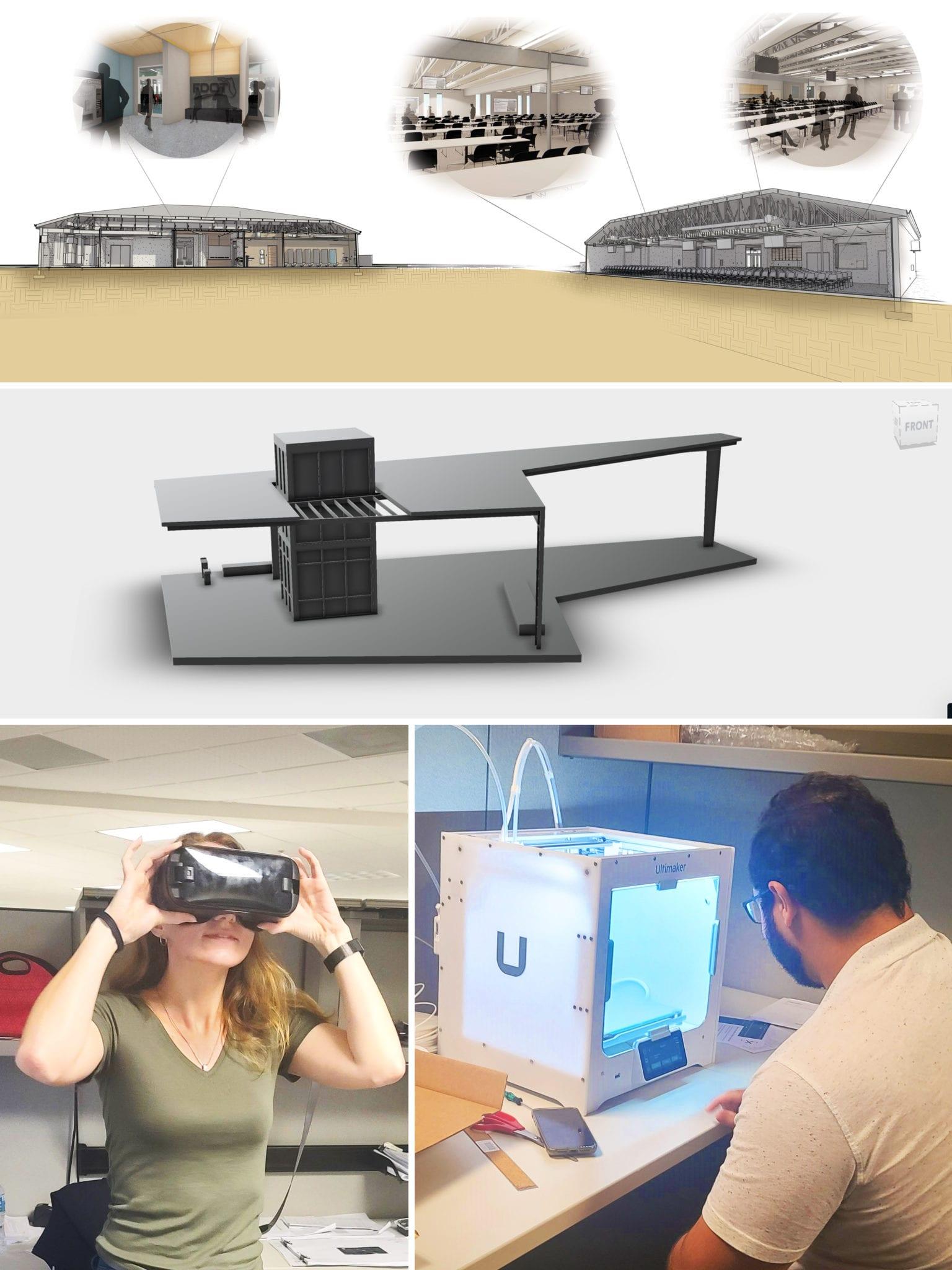 architecture 3d print blog