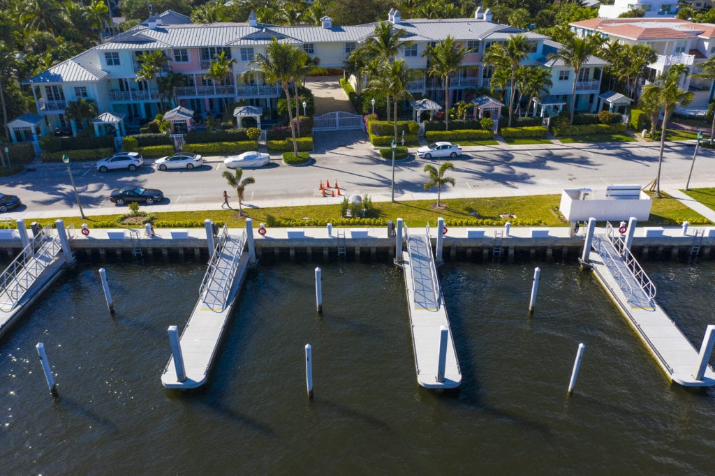 Delray Marina Project1