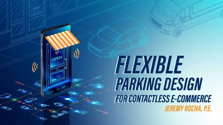 Flexible Parking Design