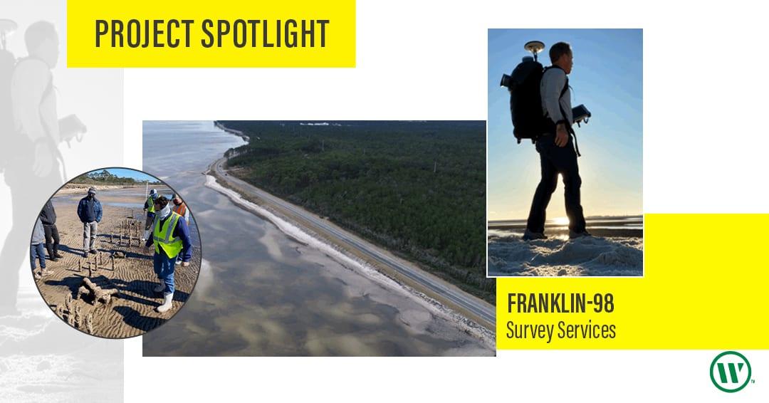spotlight graphic