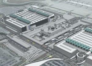Scenario Planning for Airports