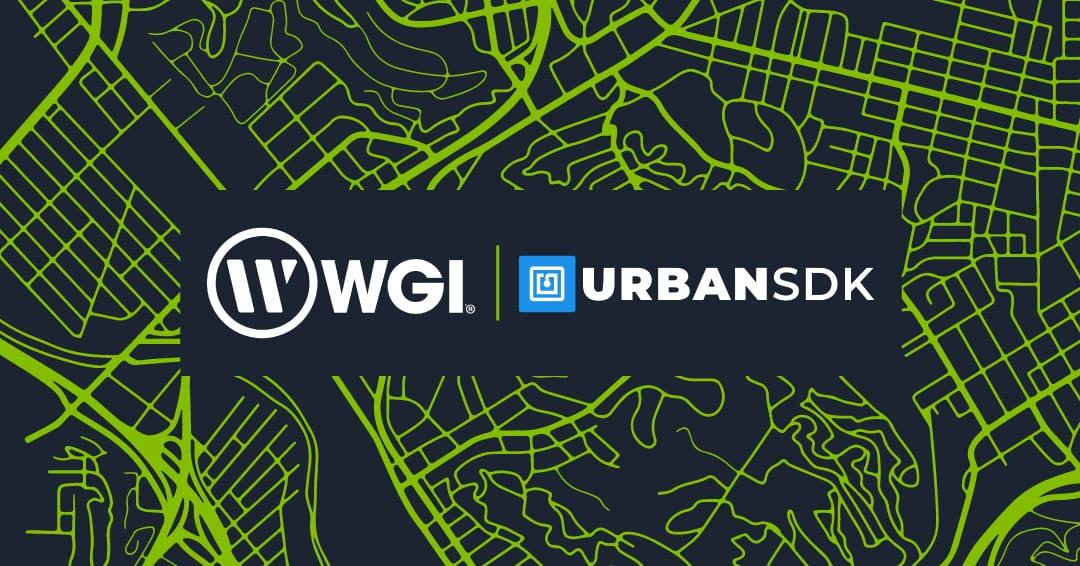 WGI UrbanSDK