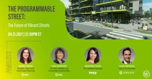 programmable street webinar