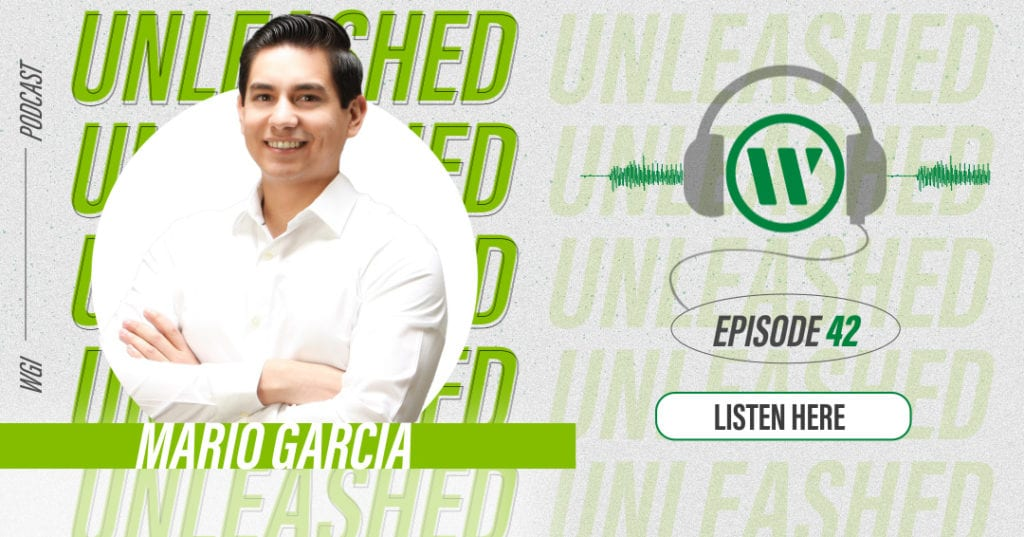 podcast mario
