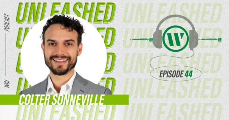 ColterSonneville podcast