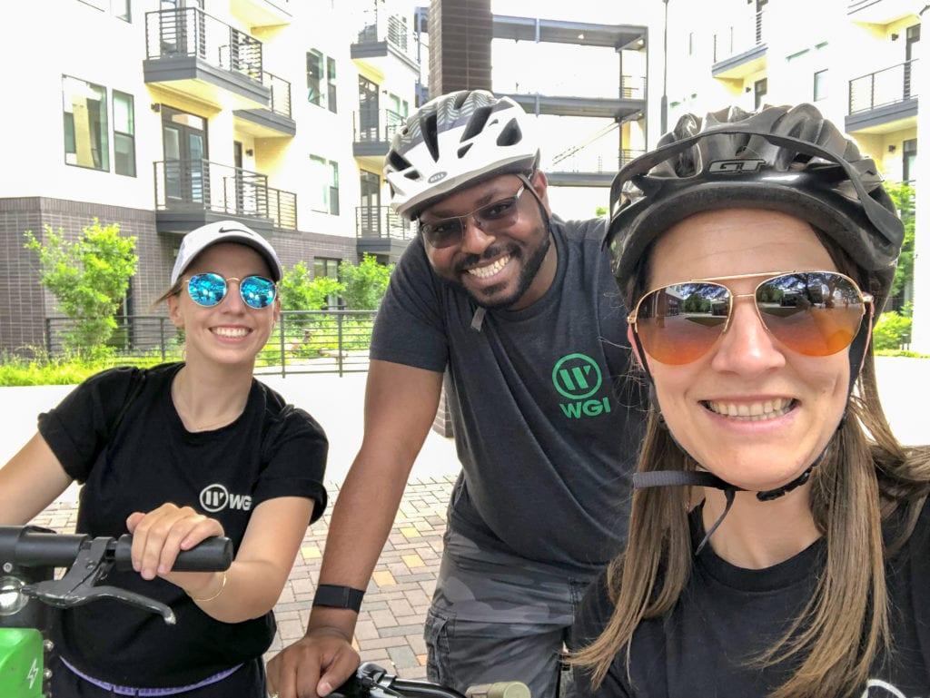 Bike Tour 2021