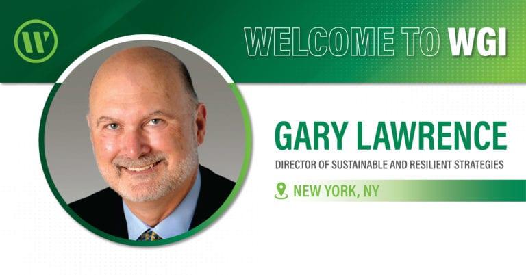 Gary Lawrence