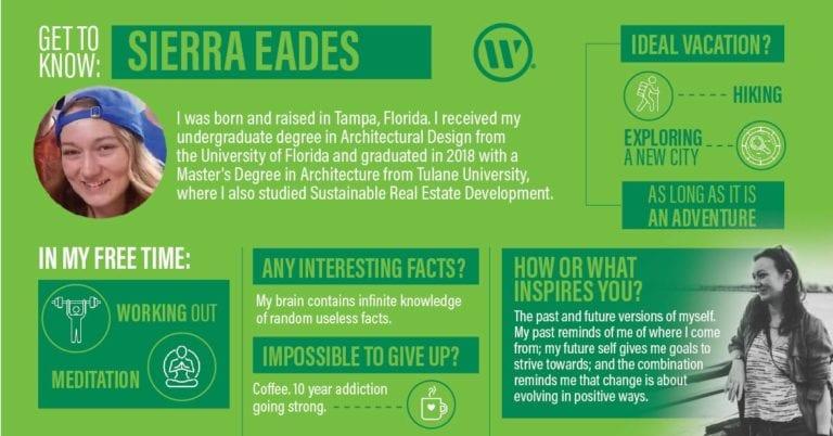 Sierra Edwards AA