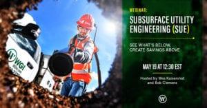 SUE Webinar Featured Image