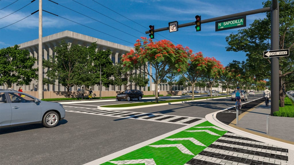 Complete Streets consulting firm