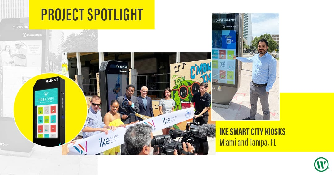 IKE Smart City WGI