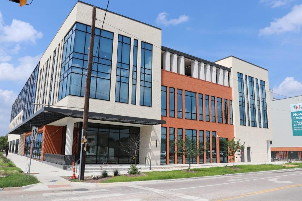 Travis County North Campus