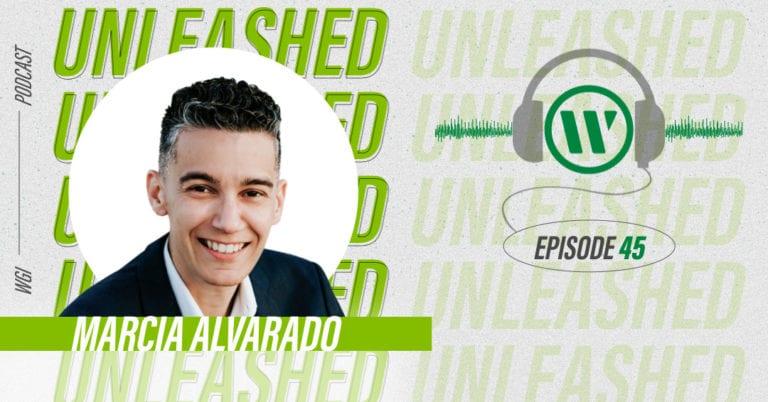 MarciaAlvarado podcast