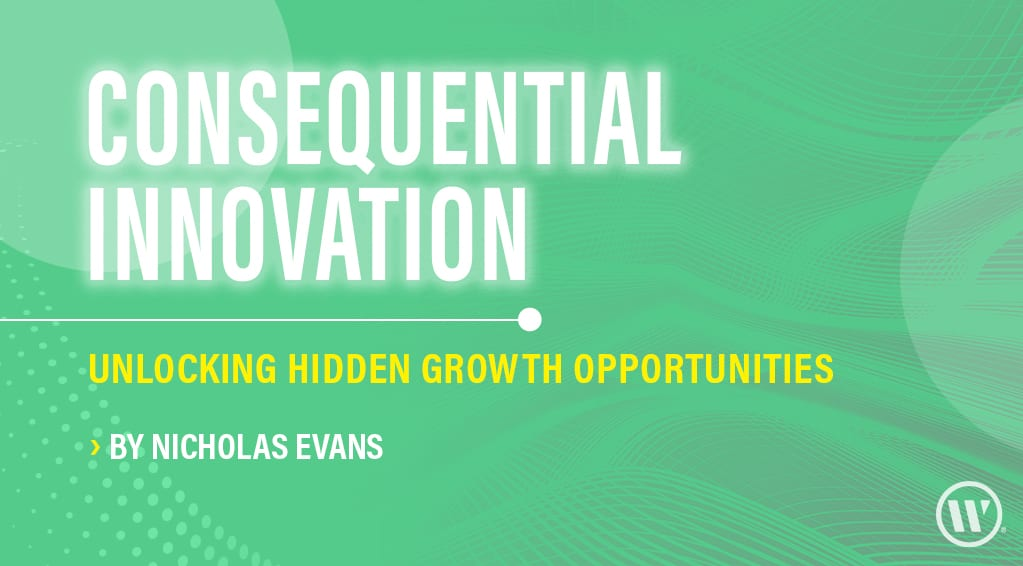Innovation Blog Featured image