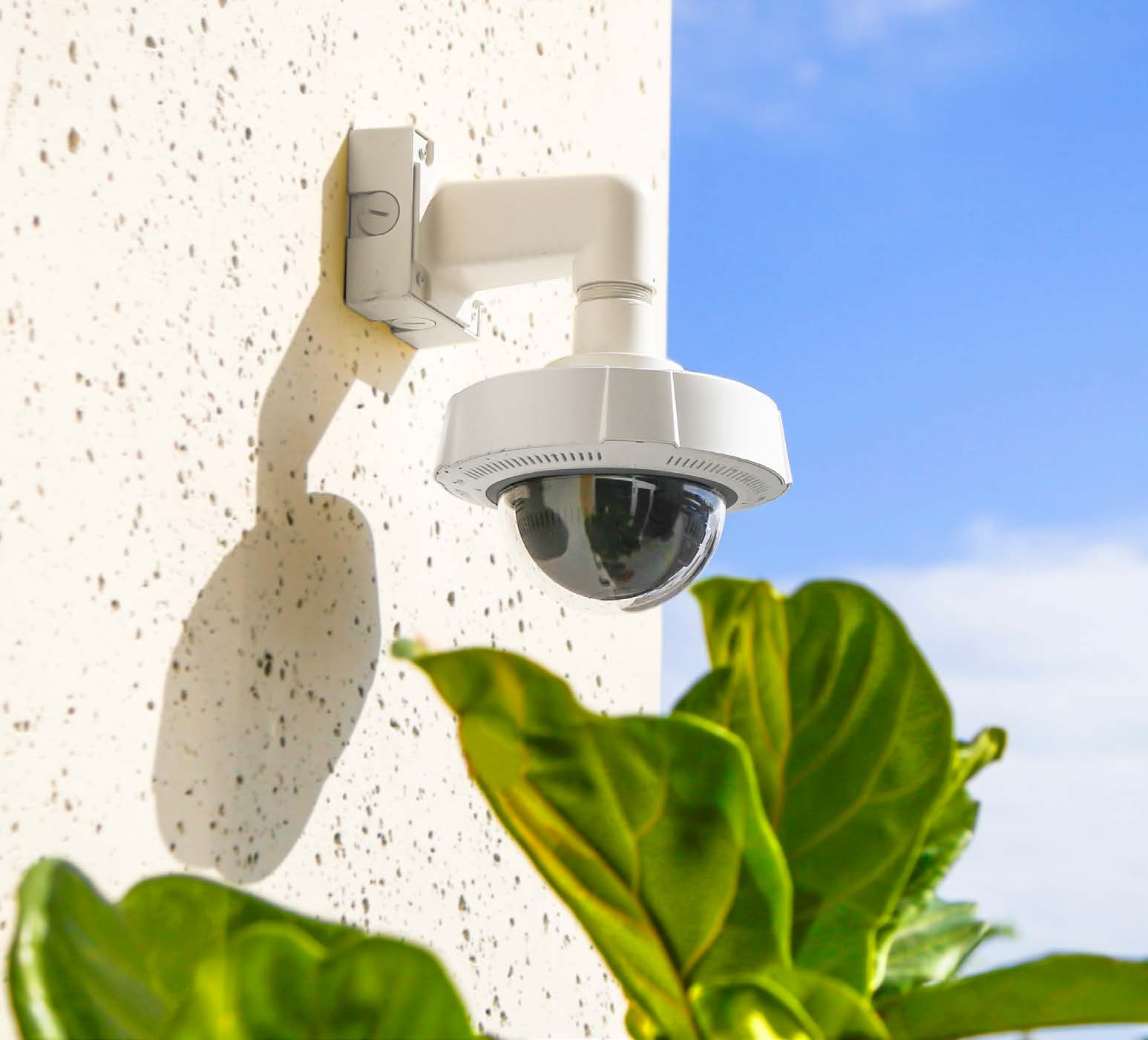 safe and secure whitepaper camera