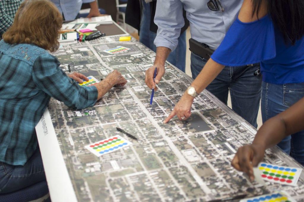 Westgate Belverdere Homes Planning