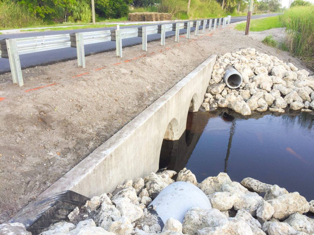 drainage for sfh #5