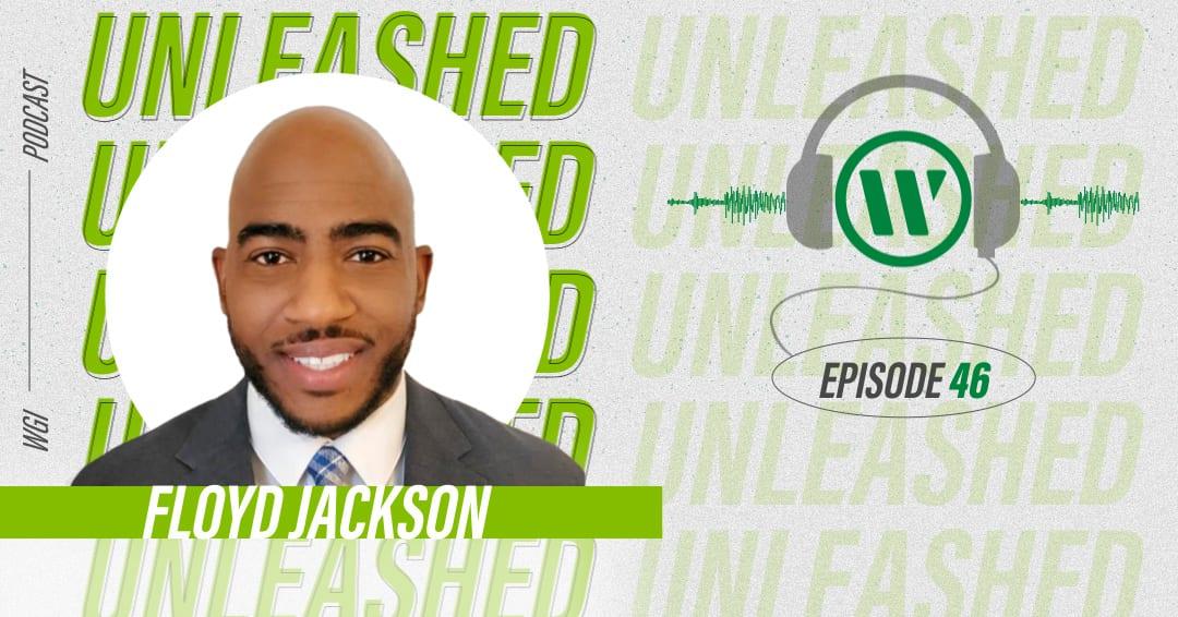 Floyd Jackson