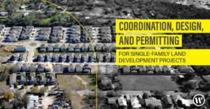single family home development #4