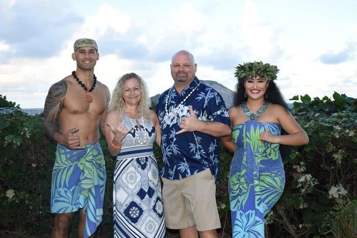 Josh Mattox AA Hawaii