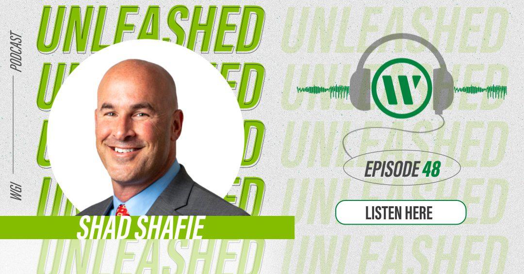shad shafie podcast