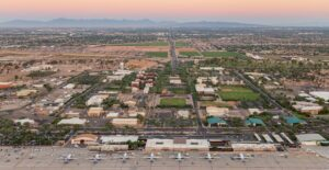 Phoenix-Mesa Gateway Airport21
