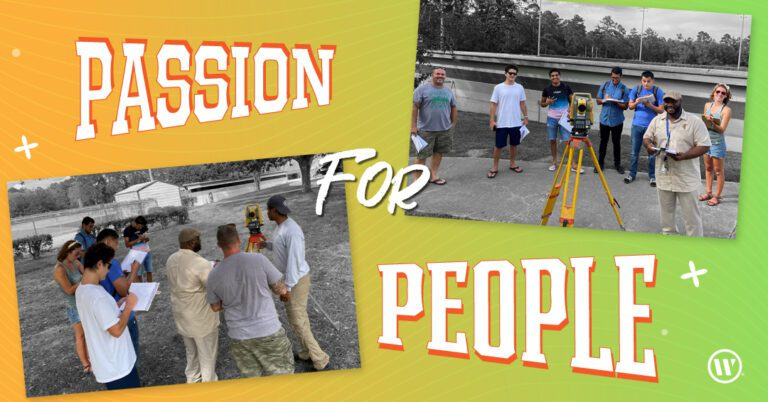 Passion For People